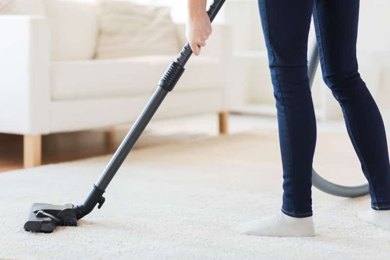 Carpet Cleaning In St. Louis