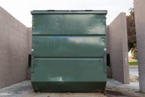 St. Louis Dumpster Pad