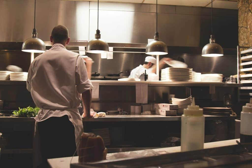 St. Louis Commercial Kitchen Cleaning