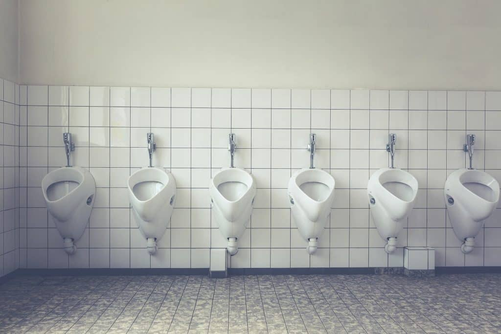 Identifying Bad Bathroom Odors and Removing Them 1