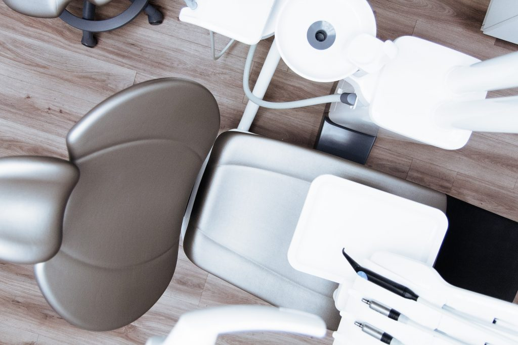 Medical Cleaning In A Dental Office: What To Expect 1