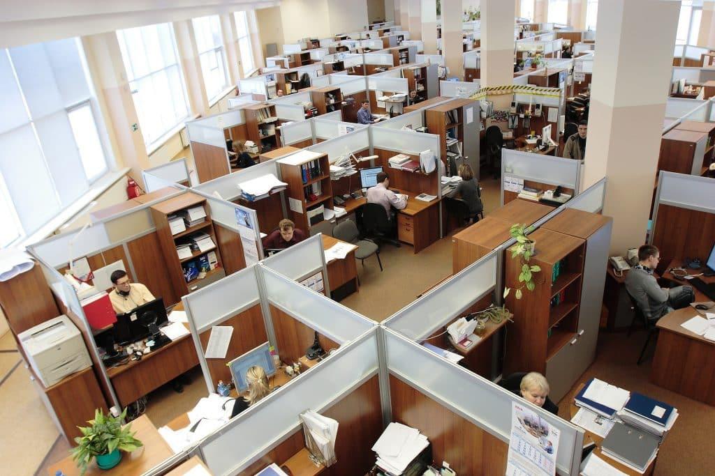 st louis office