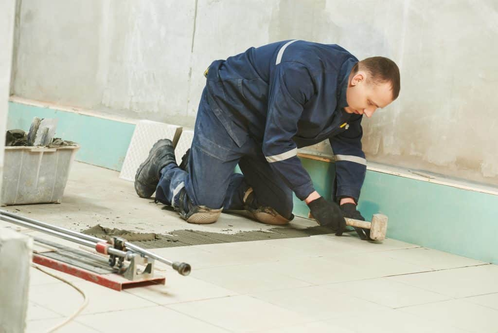 Do Tile Floors Need To Be Sealed? 1