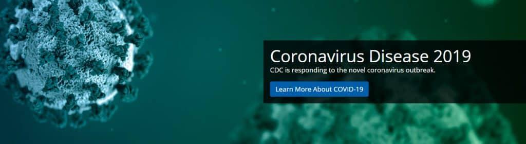 Coronavirus Electrostatic Disinfecting Solutions 2