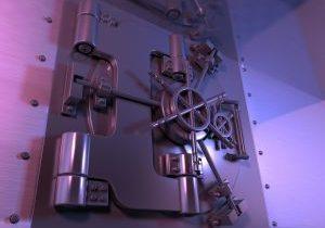 bank safe-913452_1920