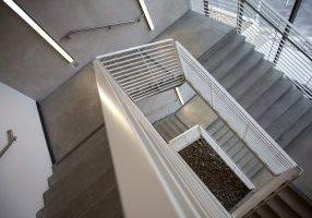 concrete staircase-802032_1920